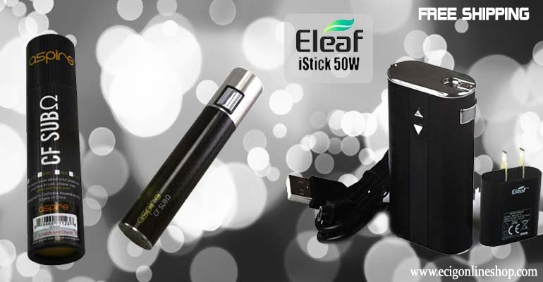 More HOT SELL Ecig