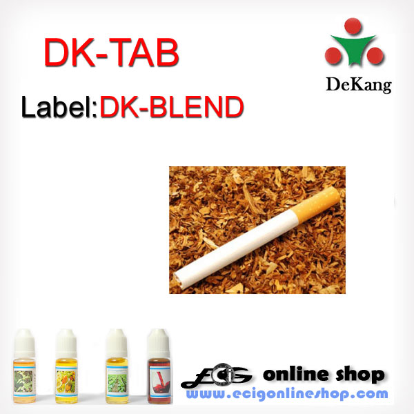 10ml Dekang e-juice,e-liquid-DK-TAB (DK-BLEND) 18mg